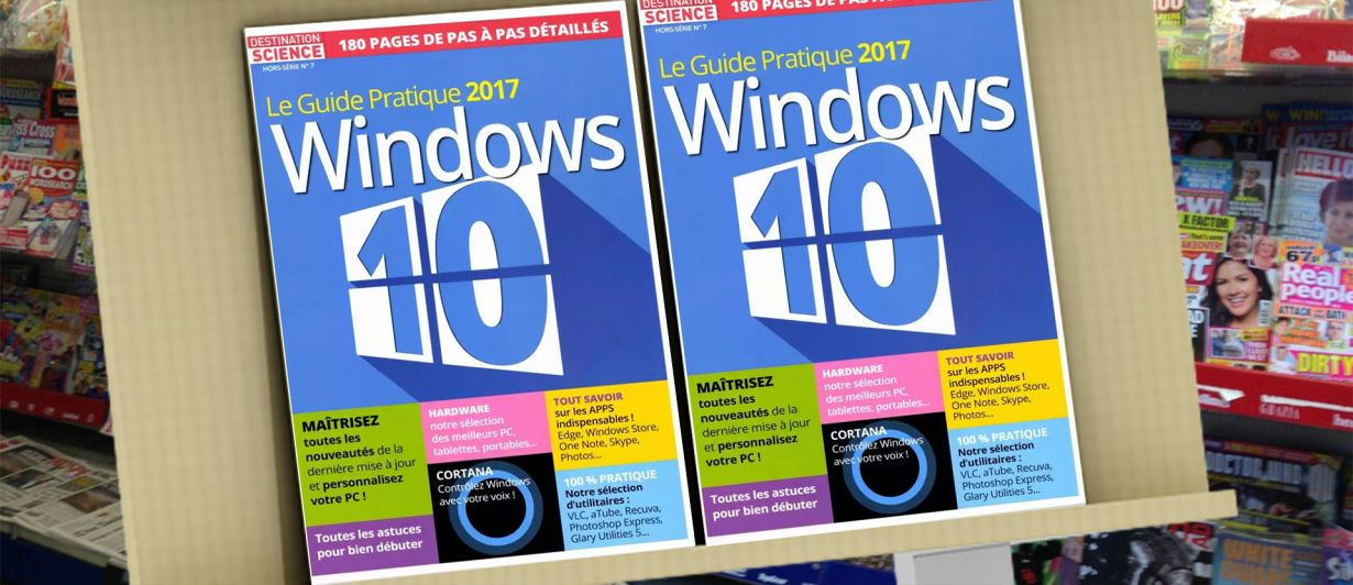 Guide Pratique 2017 Windows 10