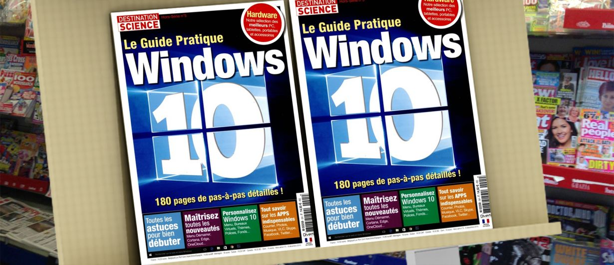 Guide Pratique Windows 10