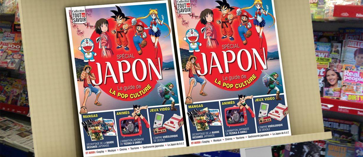 Collection Tout Savoir#04 : Spécial Japon