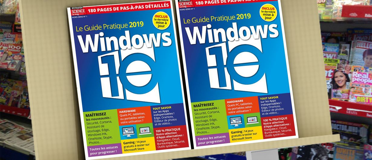 Guide Pratique 2019 Windows 10